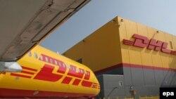 DHL барои ирсоли номаву бастаҳо ҳавопаймоҳои худро дорад