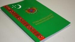 Türkmenistan ýedi gezek üýtgeden kanunynyň 25 ýyllygyny belleýär