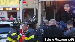 Внаслідок інциденту загинули троє людей, сімох госпіталізували