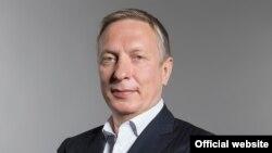 Ратмир Тимашев (фото Veeam Software рәсми сайтыннан)