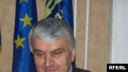 Serafim Urechean (AMN)
