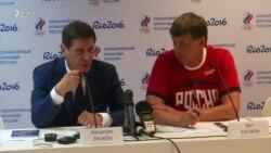 Rusiya olimpiadaya 271 idmançı ilə gedib
