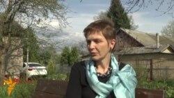 Жонка Статкевіча: Мікола рыхтуецца да этапу