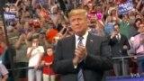 Трамп збирає прихильників проти ідеї імпічменту (відео)