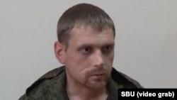 Владимир Старков, называющий себя майором российской армии и просящий Владимира Путина о признании