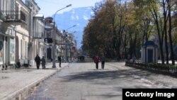 Владикавказ, Осетия