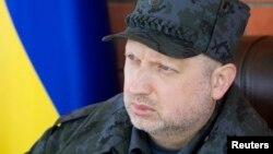 Аляксандр Турчынаў