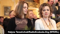 Анна та Марія Музичук