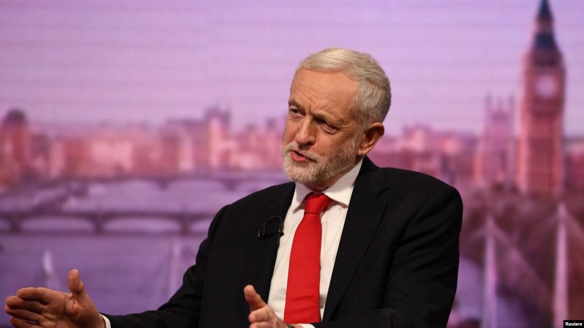 Brexit: лейбористы поддержат предложенные премьером Джонсоном досрочные выборы