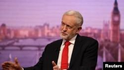 Корбін заявив, що лейбористи в парламенті будуть голосувати проти виходу з ЄС
