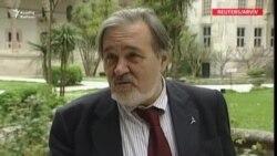 Tarixçi alim İlbər Ortaylı Fransa parlamentinin Qarabağ qərarının mümkün təsirləri haqda