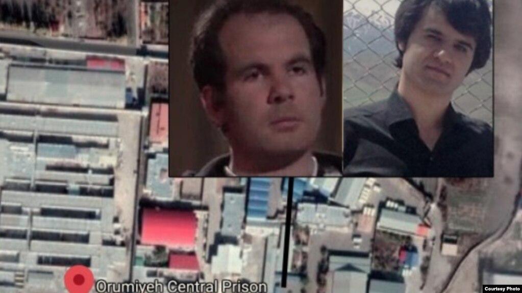صابر شیخ عبدالله و دیاکو رسولزاده در زندان ارومیه «اعدام شدند»