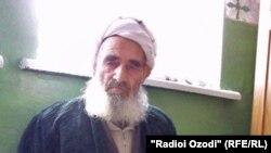 Занҷир Ашуров