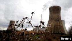 Илустрација - РЕК Битола. Македонските власти велат дека во кругот на РЕК Битола планираат да изградат 5 фотонапонски електрани, а при затворањето на електраната на јаглен да нема отпуштање на работници.