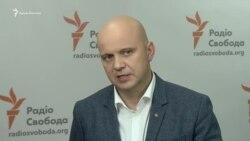 Задержанные в Крыму «диверсанты» не являются сотрудниками СБУ – Тандит (видео)