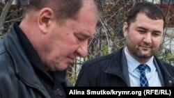 Илми Умеров һәм Эдем Семедляев