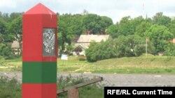 Государственная граница Литвы