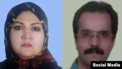 دادگاه انقلاب فاطمه مثنی و حسن صادقی را مجموعا به ۳۰ سال زندان و همچنین مصادره منزل و محل کسب آنها محکوم کرده است.