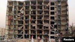 خانواده قربانیان آمریکایی که در برج الخبر عربستان کسته شدند از جمله خانواده هایی هستند که بخشی از غرامت ۱۳ میلیون دلاری را دریافت می کنند.