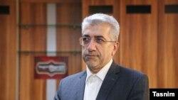 رضا اردکانیان وزیر نیرو ایران