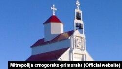 Crkva na Rumiji