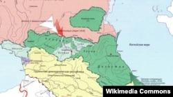 Горская республика