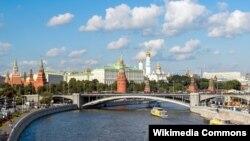 Вялікі каменны мост у Маскве