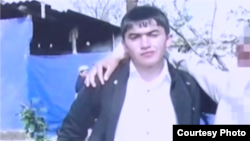 Акси Сайёд Ҳалимов