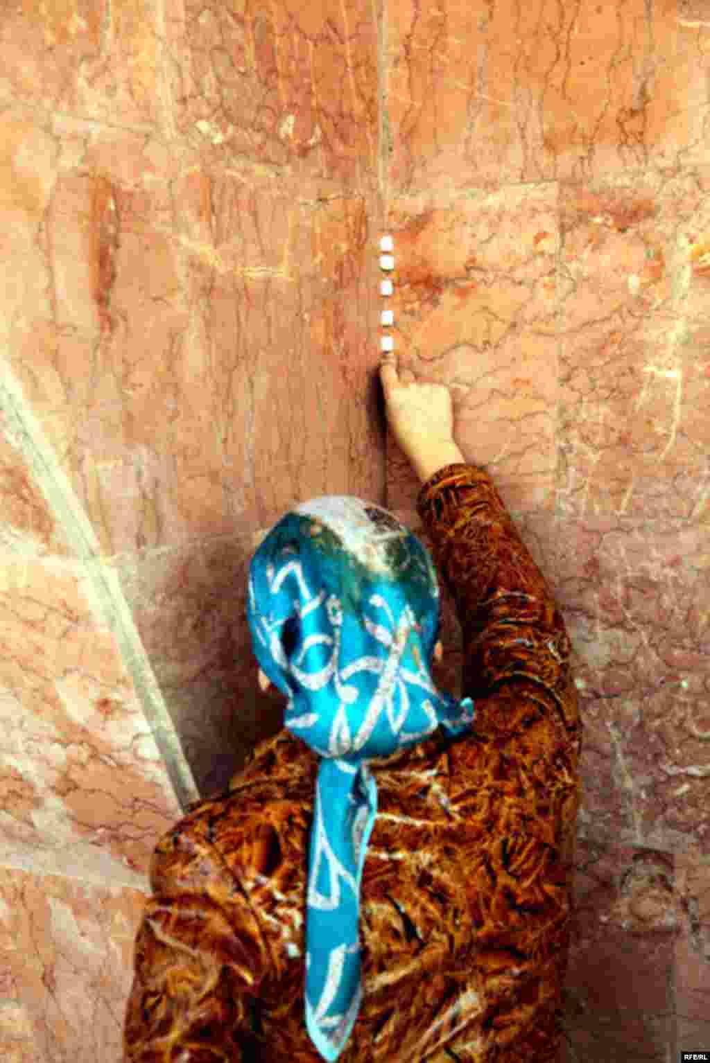 Marking Ashura In Azerbaijan #20