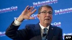 اشتون کارتر، وزیر دفاع ایالات متحده آمریکا