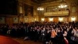 Publika u Sarajevu