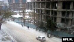 Bakı, 1 yanvar 2009