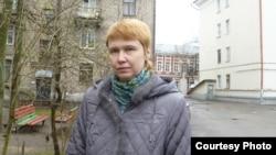 Сьвятлана Сьцяпанава