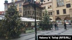 Prag, ilustrativna fotografija