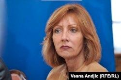 Олена Міліч