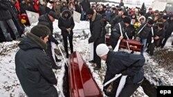 22 марта шахтеры с «Ульяновской» ушли под землю навсегда
