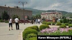 Լեռնային Ղարաբաղ - Կյանքը մայրաքաղաք Ստեփանակերտում, արխիվ