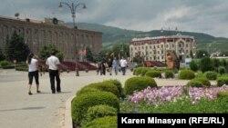 Լեռնային Ղարաբաղ - Կյանքը Ստեփանակերտում, արխիվ