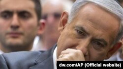 Neće biti ničega, jer nema ničega: Benjamin Netanjahu