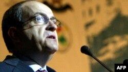 أد ميلكرت، الممثل الخاص لأمين عام الأمم المتحدة في العراق