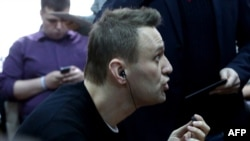 Грани времени. Ловушка для Навального