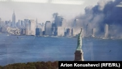 In 2012, a New York judge ordered Iran to pay $7 billion in damages to the families and estates of victims from the 9/11 attacks.