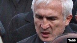 Seyfudin Kaziakhmedov