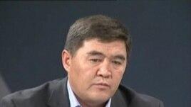 Kamchybek Tashiev