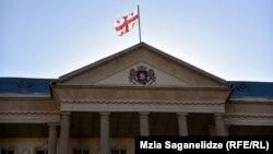 Թբիլիսիի քաղաքային դատարանի շենքը