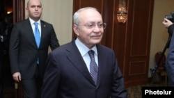 Агван Овсепян (архив)