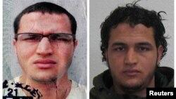 انیس عامری، مظنون تونسی حمله برلین.