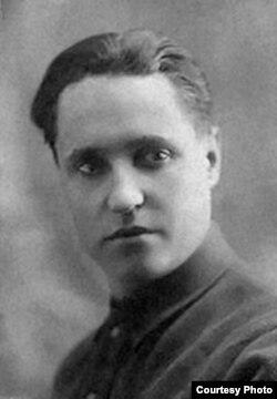 Михаил Бондаренко
