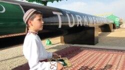 Moskwa bilen Aşgabat bir-birine doňdurylan gaz söwdasyny ýatladýar
