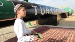 """Türkmengaz"" Eýrany gaz dawasy bilen bagly Halkara arbitraž suduna berdi"